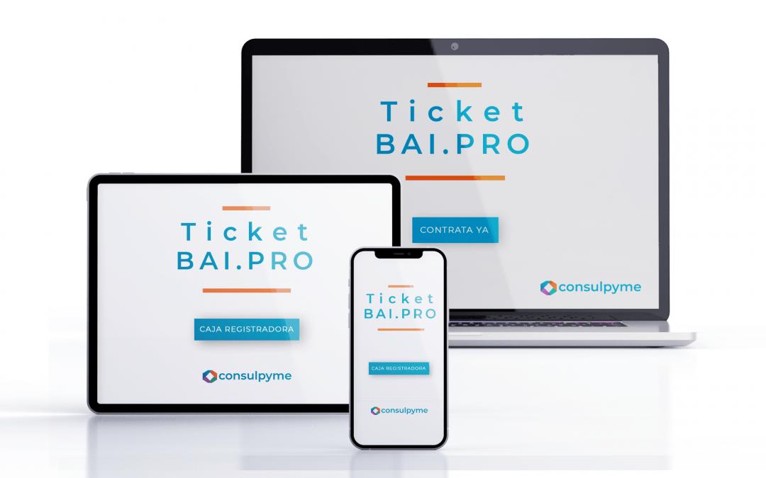 Presentamos TicketBAI.PRO en EL Correo