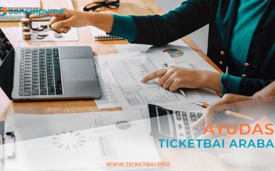 Ayudas en Araba para TicketBAI: ¡Entérate de todas! 💶