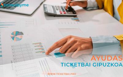 Todas las ayudas de Gipuzkoa para TicketBAI 💰